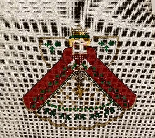 Holly Queen Angel 996IX