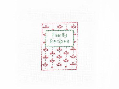 Audrey Wu Family Recipes