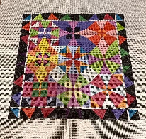 DHV-CM5029A Kaleidoscope Smaller 13 mesh