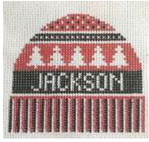 Doolittle Hat - 13 mesh Jackson