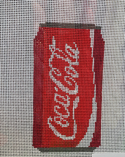 One Part Whimsy Coca Cola