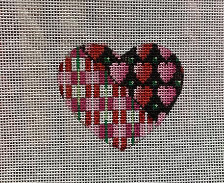 AT HE617 Mini Heart