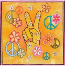 Fleur de Paris Peace