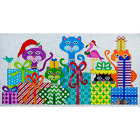 JP Needlepoint New Things