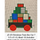 Thumbnail: Christmas Train - Janet Casey (Includes Stitch Guide)