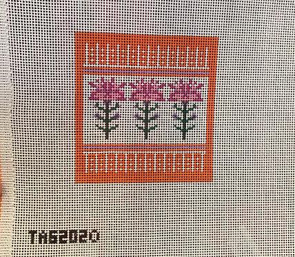 TA6202 O Desert Painter Insert  18 mesh
