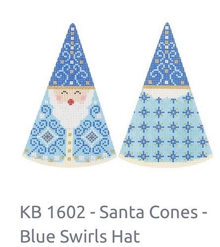 KB 1602 Snow Cone
