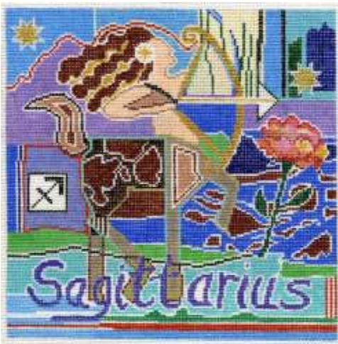 Doolittle Sagittarius Square