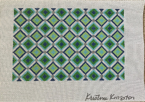 Kristine Kingston Clutch