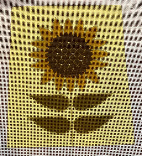 3K Designs Sunflower CL-203