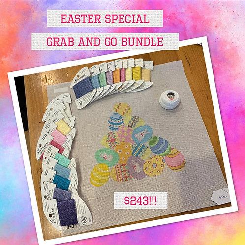 ASIT Easter egg Stack Bundle - NEW SPRING 2020