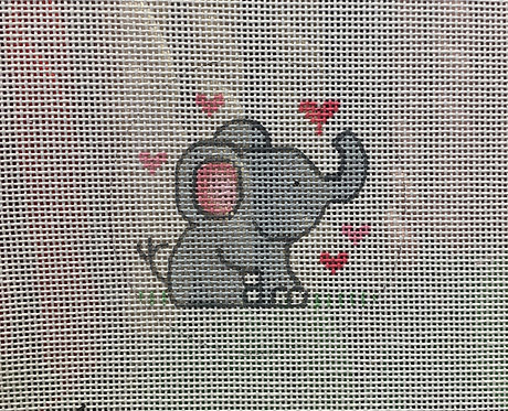 Heidi 313 Baby Elephant