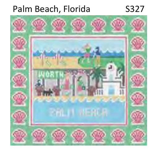 Doolittle Palm Beach Square