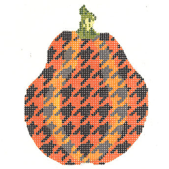 Kelly Clark KCN1560 Haunted Houndstooth Ghourd