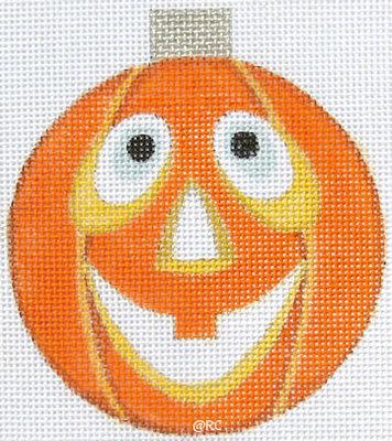 Raymond Crawford HW 12 Pumpkin