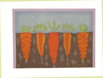 Renaissance Designs G-111 Eat Your Carrots!!