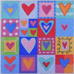 AP 1440 Hearts Galore