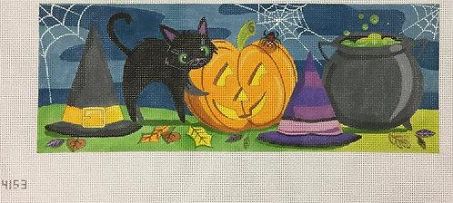 Alice Peterson Halloween