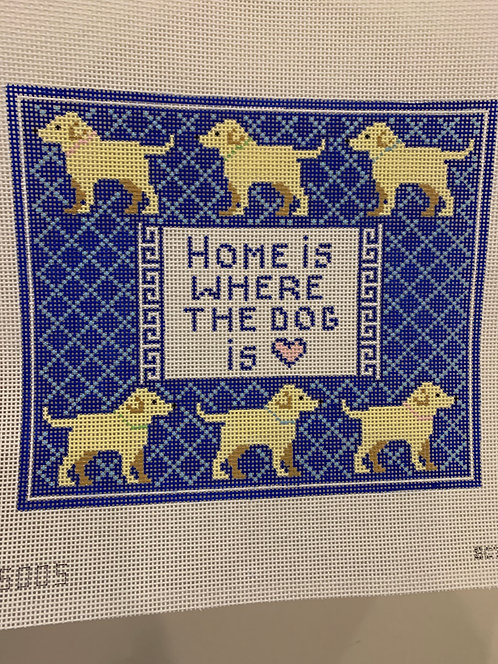 KCN - 5005 Home is Where The Dog Is 13 mesh