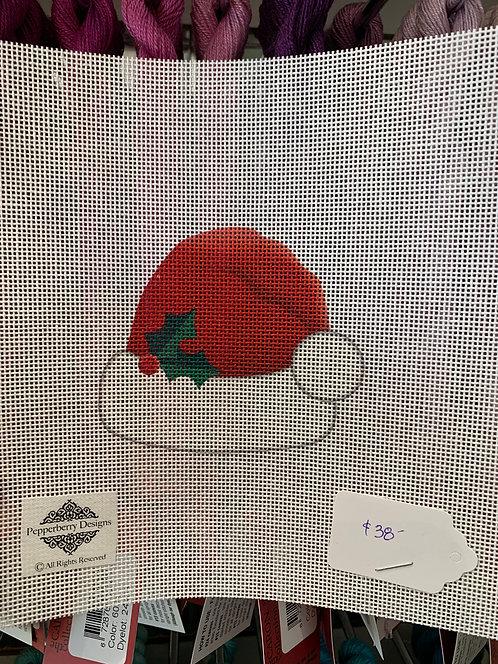 Pepperberry HA-01 18 mesh