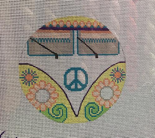Heidi 403 Peace Van