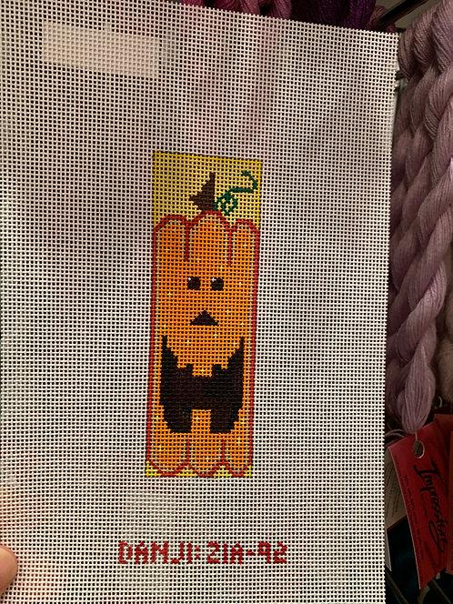 ZIA92 Pumpkin Stick