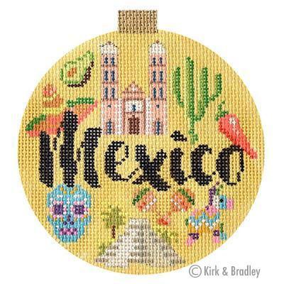 KB 1359 Mexico Round