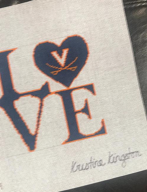Kristine Kingston Virginia