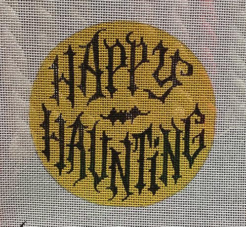 Heidi 242 Happy Haunting