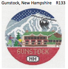 Gunstock, NH