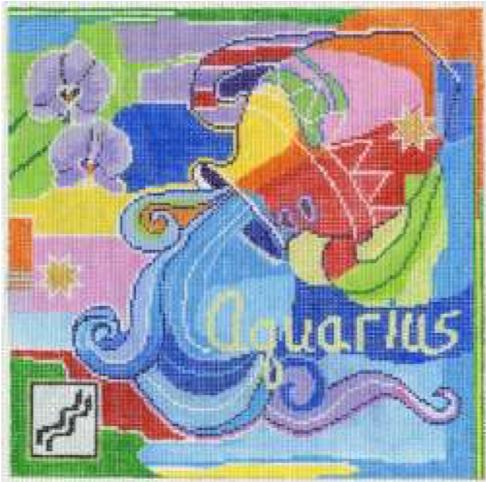 Doolittle Aquarius Square