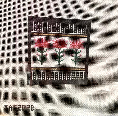 TA6202 B Desert Painter Insert  18 mesh
