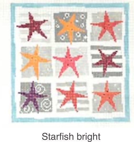 P-NI-030 Starfish Bright