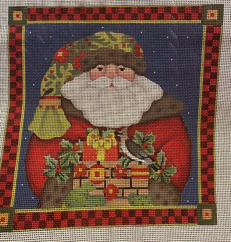Melissa Shirley 2199 Santa Claus