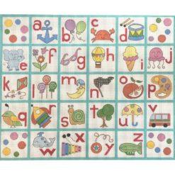 AP 3085 Lower Case Alphabet