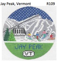 Jay Peak, VT