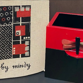 We LOVE these new lacquer box bundles!!!!