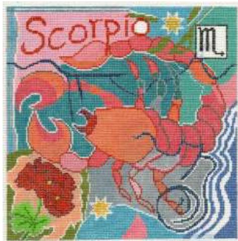 Doolittle  Scorpio Square