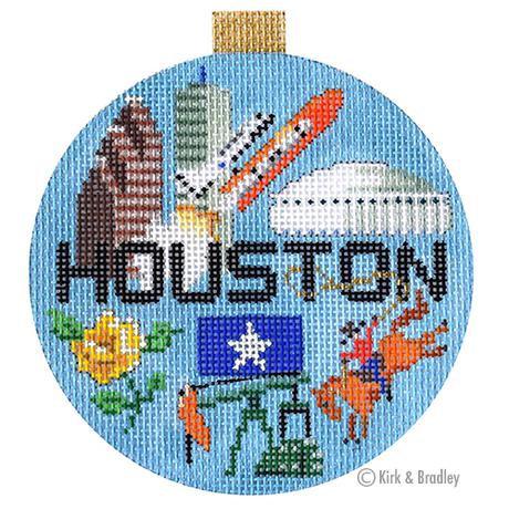 KB 1371 Houston Round