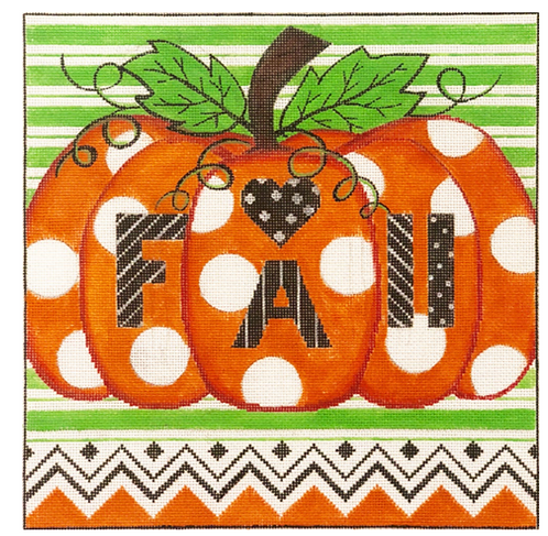 AP4001 Fall Pumpkin