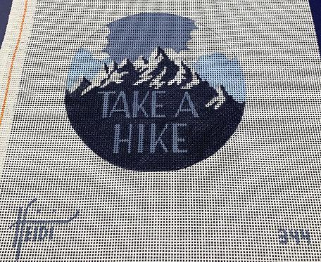 Heidi 344 Take a Hike