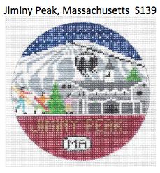 Jiminy Peak, MA