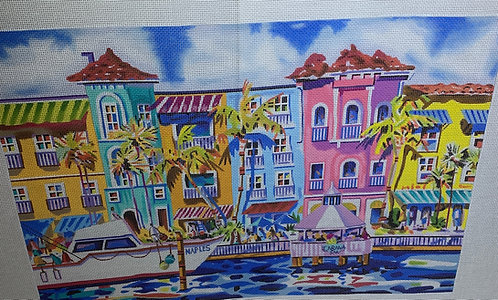 Purple Palm Designs Naples Florida