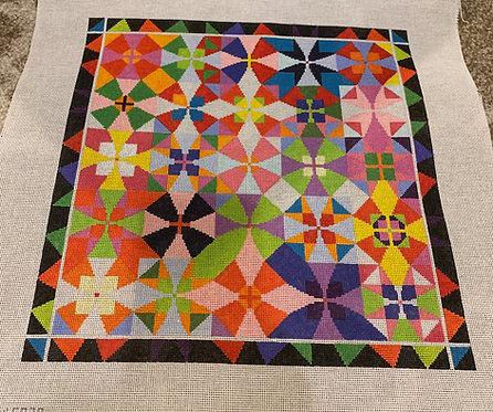 DHV-CM5029 Kaleidoscope