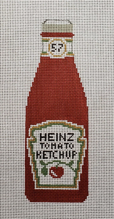 Catelavie Ketchup