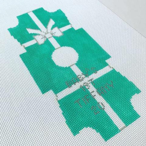 Kimberly Ann Designer Inspired Onesie Ornament BFC-11