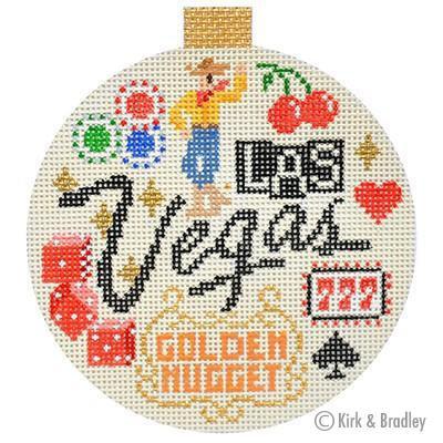 KB 1318 Las Vegas Round