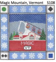 Magic Mountain, VT