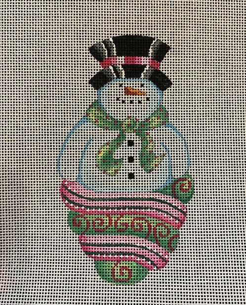 Heidi 51 Snowman Cone