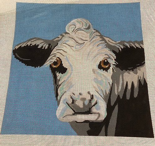 Meredith Collection Cow